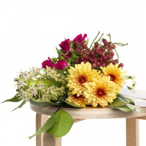 Posy Drop | Flowers delivered to your door